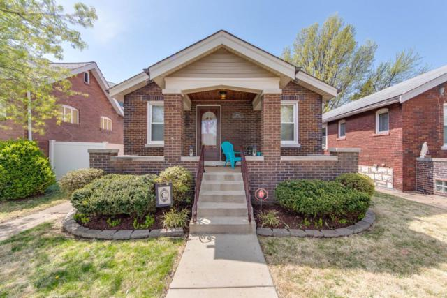 4974 Fairview Avenue, St Louis, MO 63139 (#19026971) :: Barrett Realty Group
