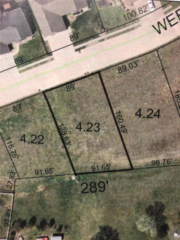 2108 Weber Heights Drive, Washington, MO 63090 (#19026978) :: Kelly Hager Group | TdD Premier Real Estate