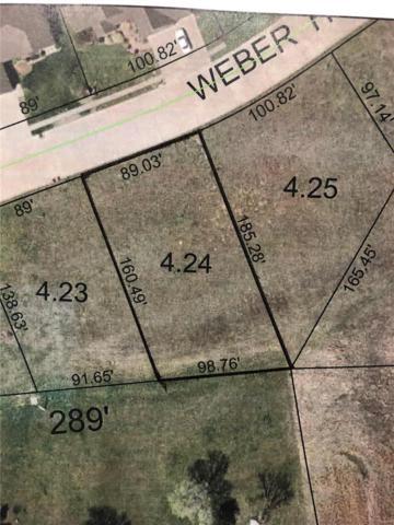 2112 Weber Heights Drive, Washington, MO 63090 (#19026979) :: Kelly Hager Group | TdD Premier Real Estate