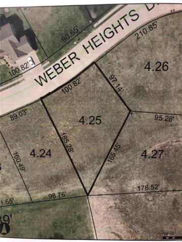 2200 Weber Heights Drive, Washington, MO 63090 (#19026980) :: Holden Realty Group - RE/MAX Preferred