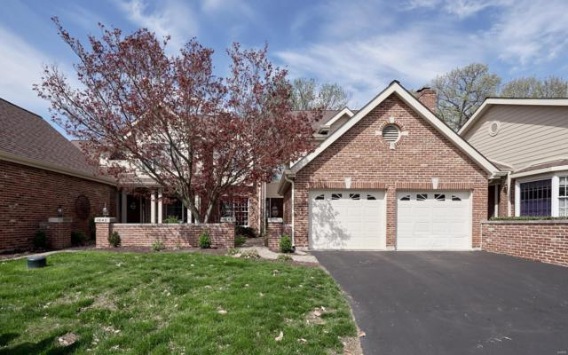 1646 Timberlake Manor Parkway, Chesterfield, MO 63017 (#19026991) :: RE/MAX Vision