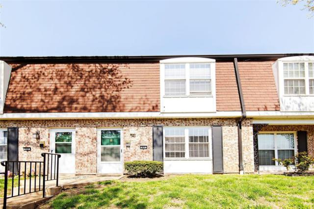 850 Dumont Place, St Louis, MO 63125 (#19027008) :: Clarity Street Realty