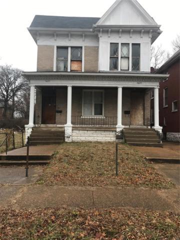 5673 Cates Avenue, St Louis, MO 63112 (#19027024) :: RE/MAX Vision
