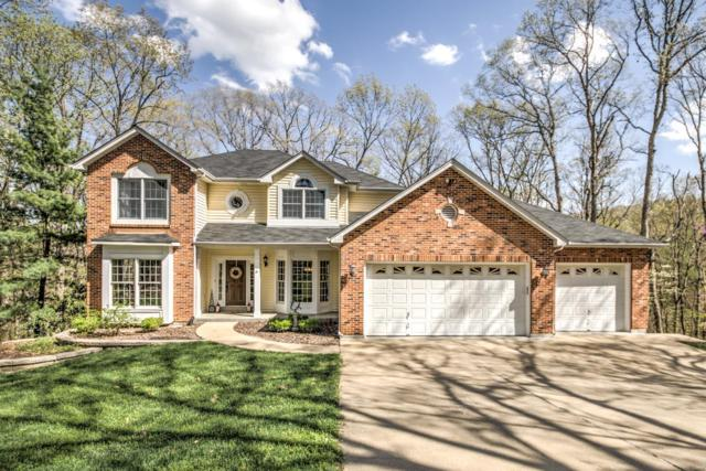 8 Gastons Trail Court, Defiance, MO 63341 (#19027050) :: Barrett Realty Group