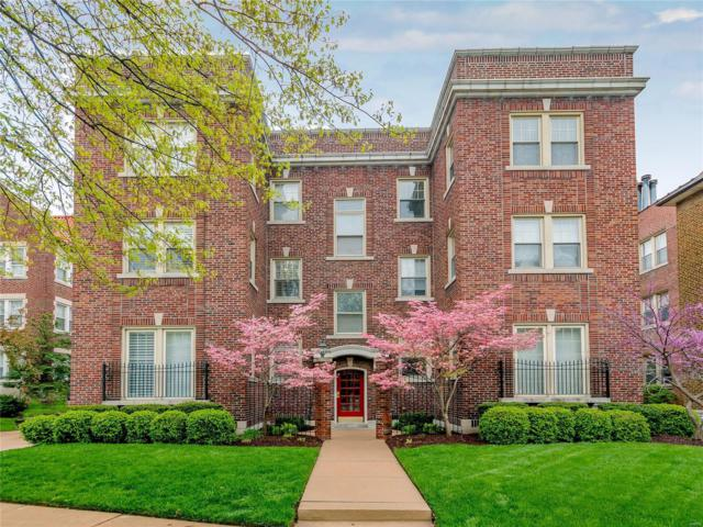 6239 Rosebury Avenue 3E, St Louis, MO 63105 (#19027060) :: Peter Lu Team