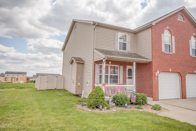 2044 Camrose Green Street, Belleville, IL 62220 (#19027064) :: The Becky O'Neill Power Home Selling Team