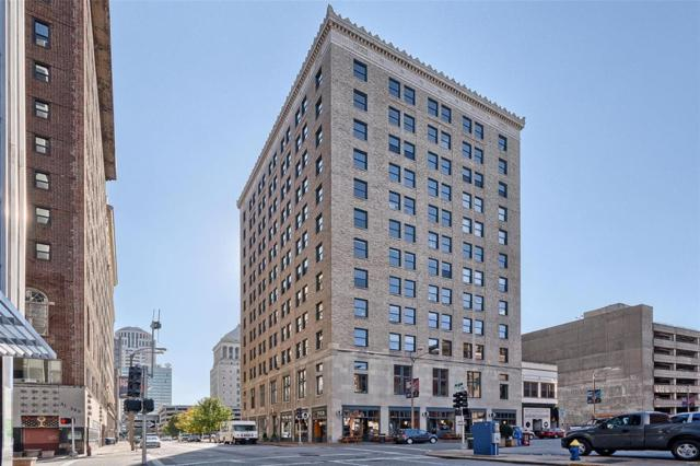 315 N 11th #1202, St Louis, MO 63101 (#19027097) :: Holden Realty Group - RE/MAX Preferred