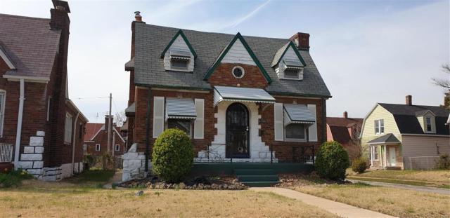 4185 N Euclid Avenue, St Louis, MO 63115 (#19027102) :: RE/MAX Vision