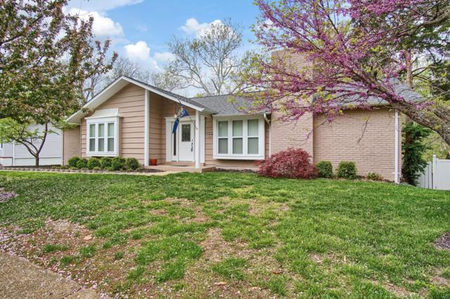 447 Maymont, Ballwin, MO 63011 (#19027112) :: The Becky O'Neill Power Home Selling Team