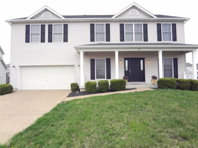 23 Skye Court, Dardenne Prairie, MO 63368 (#19027133) :: The Kathy Helbig Group