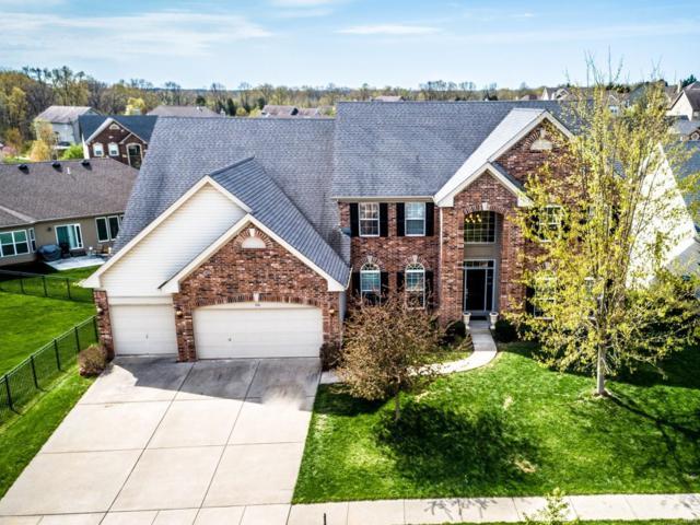 306 Durham Meadows Drive, O'Fallon, MO 63368 (#19027134) :: RE/MAX Vision