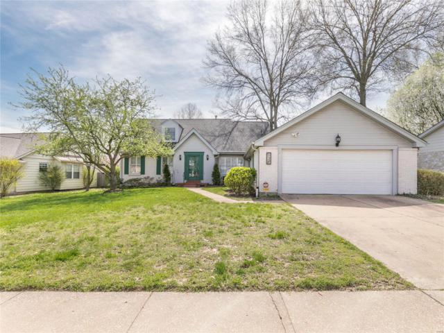1750 Blakefield Terr, Manchester, MO 63021 (#19027151) :: The Becky O'Neill Power Home Selling Team