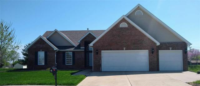 2 Camden Court, Troy, IL 62294 (#19027201) :: Holden Realty Group - RE/MAX Preferred