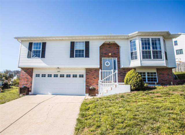 3355 Briarwood Manor Drive, Arnold, MO 63010 (#19027235) :: PalmerHouse Properties LLC