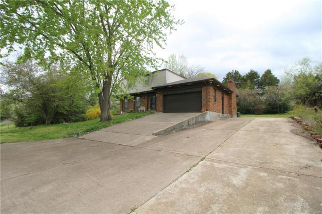 214 W Lakeview Drive, De Soto, MO 63020 (#19027276) :: Holden Realty Group - RE/MAX Preferred