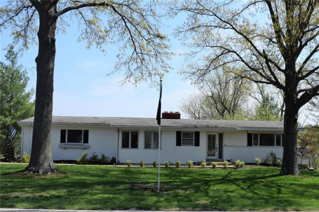 1104 Weidman Road, Town and Country, MO 63017 (#19027279) :: Peter Lu Team