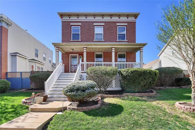 2818 Eads Avenue, St Louis, MO 63104 (#19027286) :: RE/MAX Vision