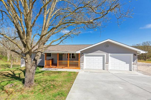 202 Massott Road, Festus, MO 63028 (#19027304) :: Holden Realty Group - RE/MAX Preferred