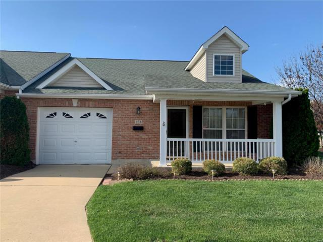 138 Green Gables, Wentzville, MO 63385 (#19027348) :: St. Louis Finest Homes Realty Group