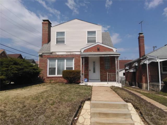 1439 Mclaran Avenue, St Louis, MO 63147 (#19027351) :: RE/MAX Vision