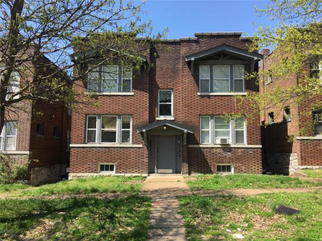 3541 Oregon Avenue, St Louis, MO 63118 (#19027356) :: The Becky O'Neill Power Home Selling Team