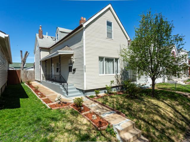 4627 Adkins Avenue, St Louis, MO 63116 (#19027367) :: RE/MAX Vision