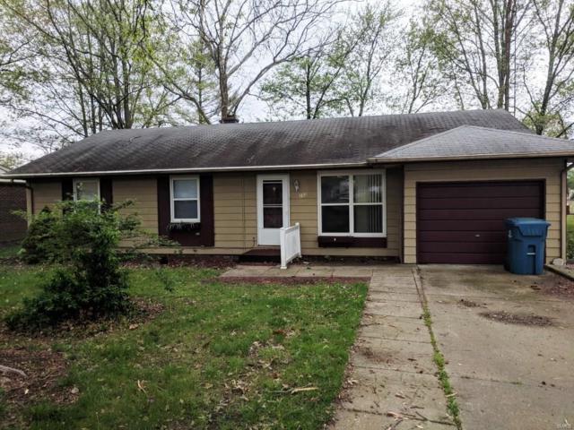 200 Randolph Drive, Centralia, IL 62801 (#19027408) :: Peter Lu Team