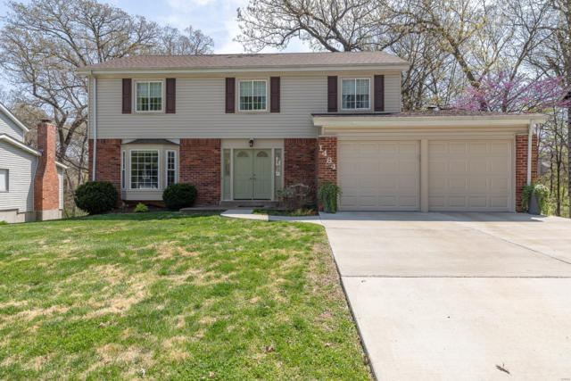 1484 Sandpointe Court, Manchester, MO 63021 (#19027409) :: The Becky O'Neill Power Home Selling Team