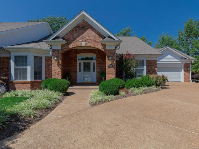 11815 Sunset Grove Ct, St Louis, MO 63127 (#19027419) :: The Becky O'Neill Power Home Selling Team