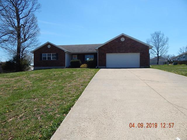 19800 Sugar Lane, Waynesville, MO 65583 (#19027444) :: RE/MAX Vision