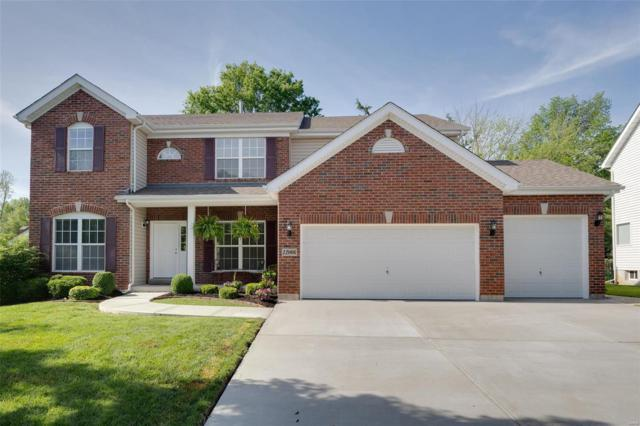 12006 Manhattan Place, Des Peres, MO 63131 (#19027450) :: Kelly Shaw Team
