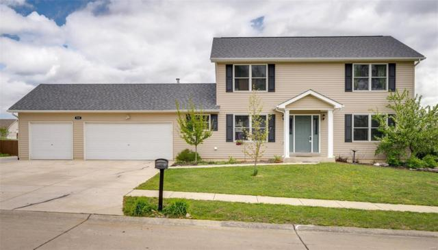 531 Meadow Spring Drive, Troy, MO 63379 (#19027457) :: Holden Realty Group - RE/MAX Preferred