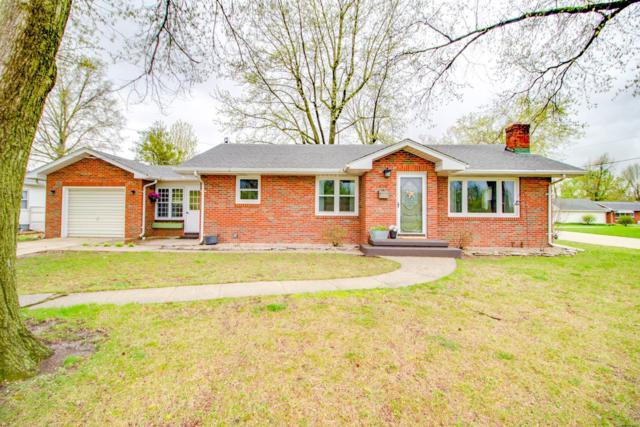 408 N Jefferson Street, Jerseyville, IL 62052 (#19027459) :: Fusion Realty, LLC