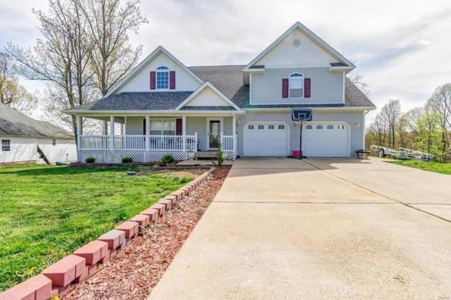 20218 Hyatt Lane, Saint Robert, MO 65584 (#19027468) :: Holden Realty Group - RE/MAX Preferred