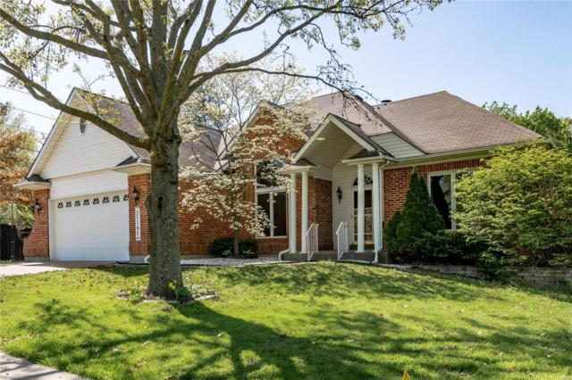 5185 Ambs Road, Mehlville, MO 63128 (#19027473) :: The Becky O'Neill Power Home Selling Team