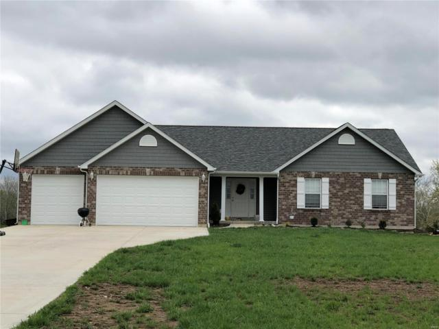 21 Tbb Christian Lane, Moscow Mills, MO 63362 (#19027476) :: St. Louis Finest Homes Realty Group