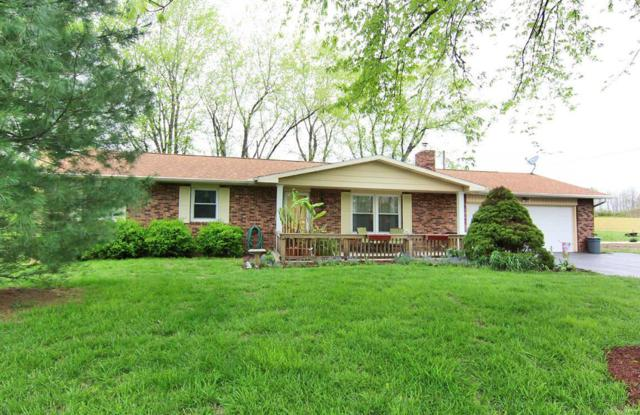 640 County Road 228, Cape Girardeau, MO 63701 (#19027498) :: The Becky O'Neill Power Home Selling Team