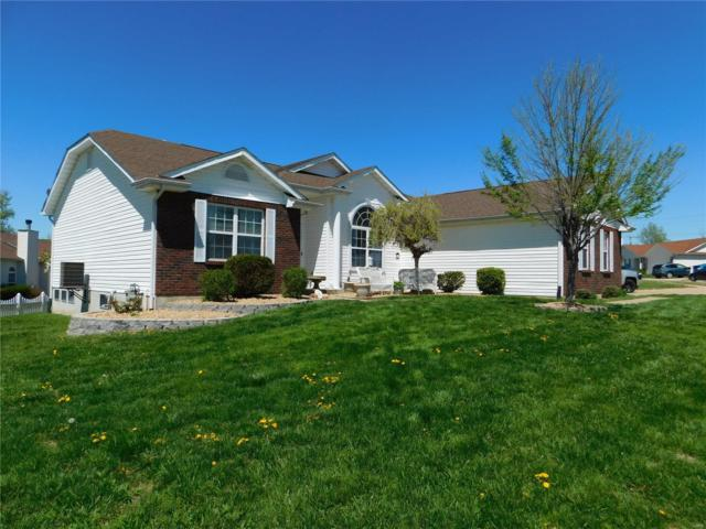 535 Duke William Court, O'Fallon, MO 63366 (#19027507) :: St. Louis Finest Homes Realty Group