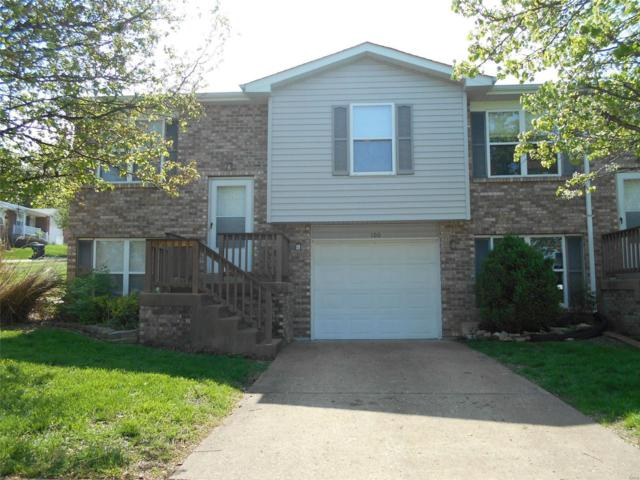 100 Berrywood, Arnold, MO 63010 (#19027511) :: PalmerHouse Properties LLC