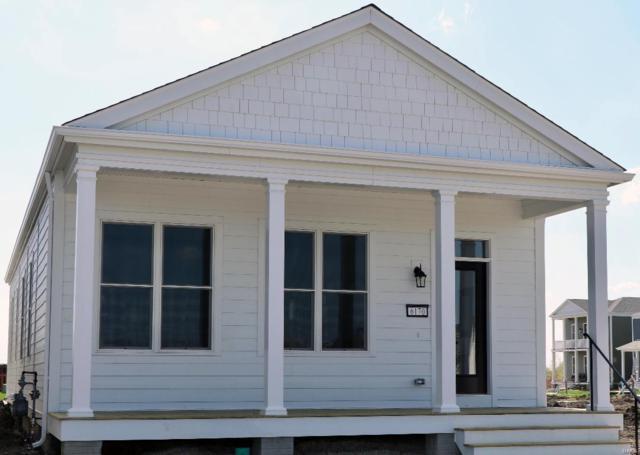 6170 Suntan Drive, Saint Charles, MO 63301 (#19027534) :: Holden Realty Group - RE/MAX Preferred