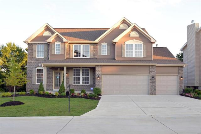 128 Crystal Creek Parkway, Wentzville, MO 63385 (#19027547) :: St. Louis Finest Homes Realty Group