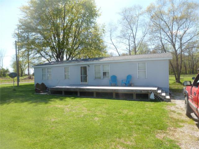 121 Wall, TILDEN, IL 62292 (#19027553) :: Holden Realty Group - RE/MAX Preferred