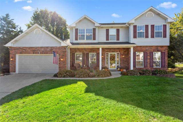 878 Mallard Woods, Manchester, MO 63021 (#19027565) :: St. Louis Finest Homes Realty Group