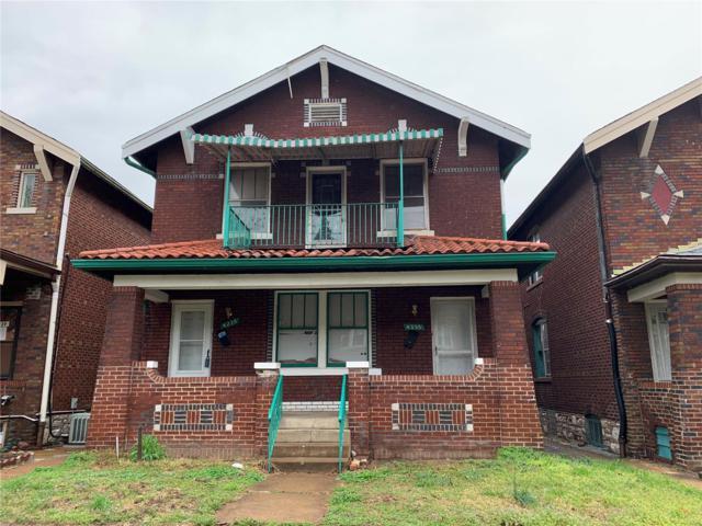 4235 Dewey Avenue A, St Louis, MO 63116 (#19027595) :: PalmerHouse Properties LLC