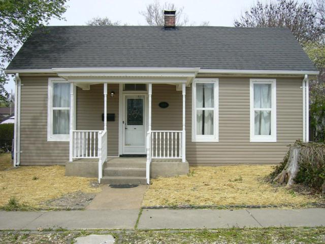 407 Houston Street, Saint Charles, MO 63301 (#19027597) :: Holden Realty Group - RE/MAX Preferred