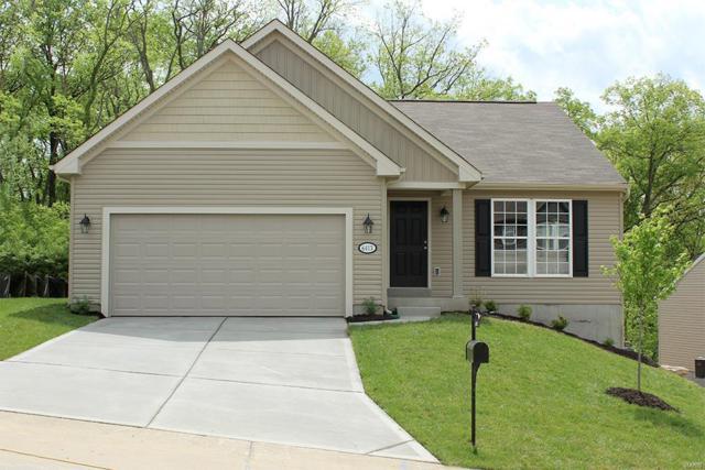 149 Hartford Glen Court, Fenton, MO 63026 (#19027618) :: PalmerHouse Properties LLC