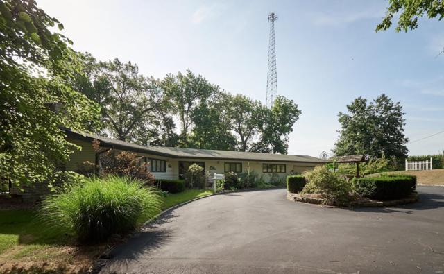 4070 E Highway 47, Winfield, MO 63389 (#19027624) :: Holden Realty Group - RE/MAX Preferred
