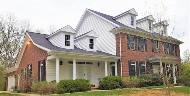 2818 S Point Prairie, Wentzville, MO 63385 (#19027643) :: St. Louis Finest Homes Realty Group