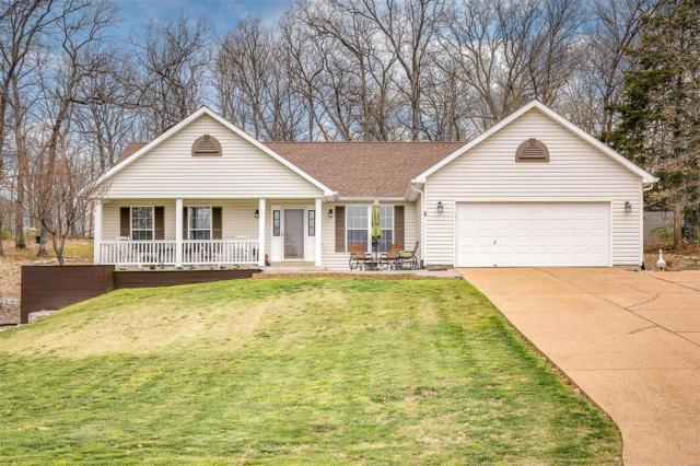 31882 Fairway Drive, Foristell, MO 63348 (#19027650) :: RE/MAX Vision