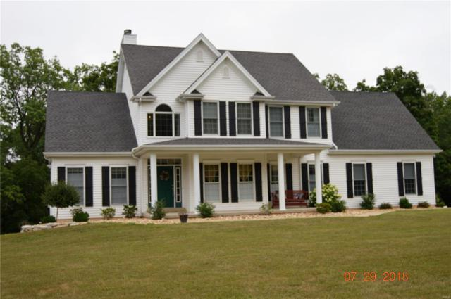 1228 N Point Prairie Road, Foristell, MO 63348 (#19027667) :: St. Louis Finest Homes Realty Group